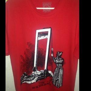 G59 suicide boys merch shirt large